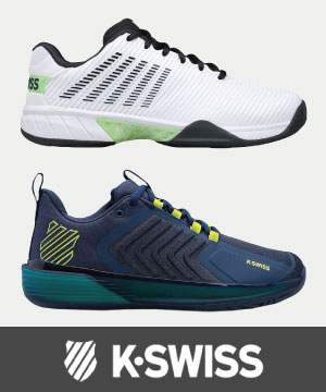 K-Swiss Men's Tennis Shoes