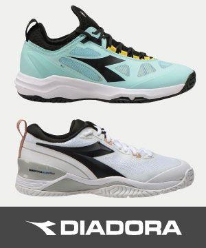 Diadora Women's Tennis Shoes
