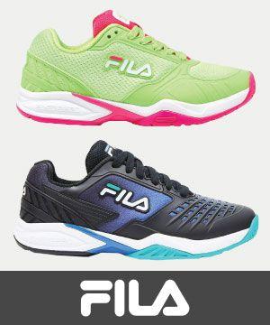 Fila Women's Tennis Shoes