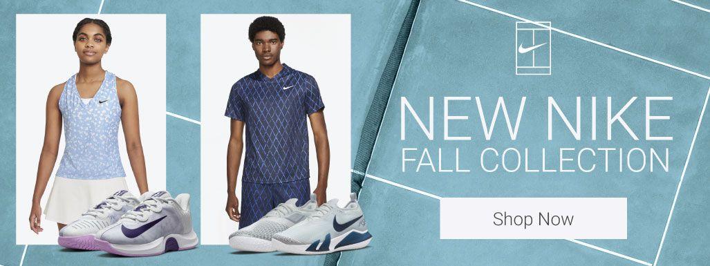 Nike Tennis Stroe