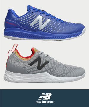 New Balance Men's Tennis Shoes