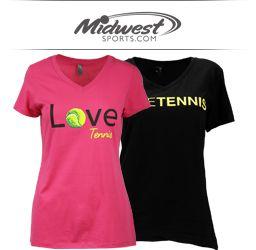 Pure Tennis Apparel
