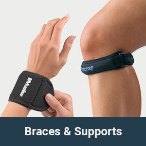 Braces & Supports