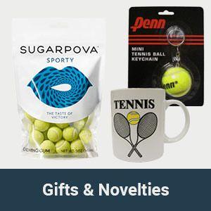 Tennis Gifts & Novelties