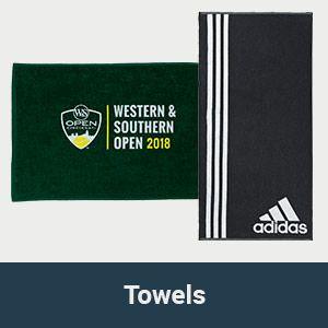 Tennis Towels