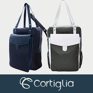 Cortiglia Tennis Bags
