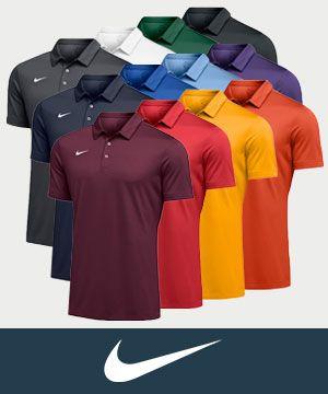 Nike Mens Team