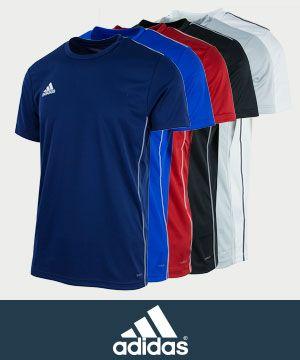 adidas Men's Team Apparel