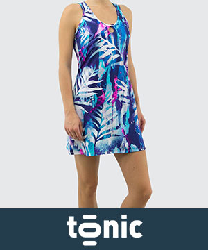Tonic Women's Tennis Apparel