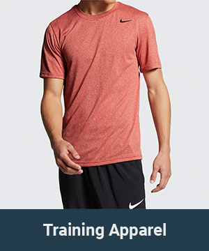 Men's Training Apparel
