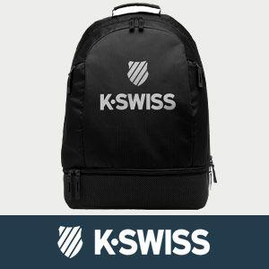K-Swiss Bags