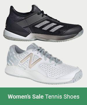 Women's Tennis Shoe Specials