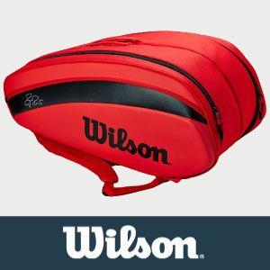 Wilson Tennis Bags & Backpacks