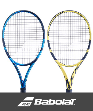Babolat Tennis Racquets