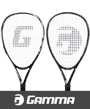 Gamma Tennis Racquets