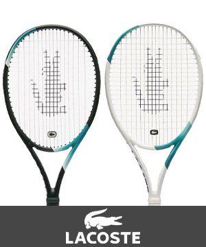 Lacoste Tennis Racquets