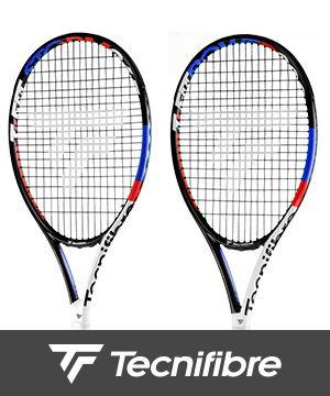 Tecnifibre Tennis Racquets