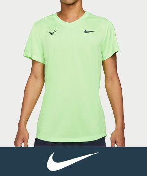 Nike Men's Tennis Apparel