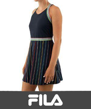 Fila Women's Tennis Apparel