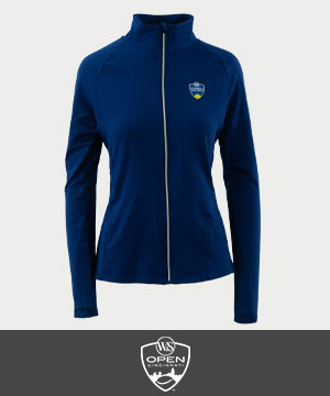 Western and Southern Open Womens Apparel