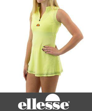 Ellesse Women's Tennis Apparel