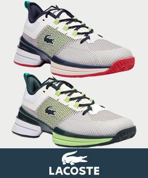 Lacoste Women's Tennis Shoes