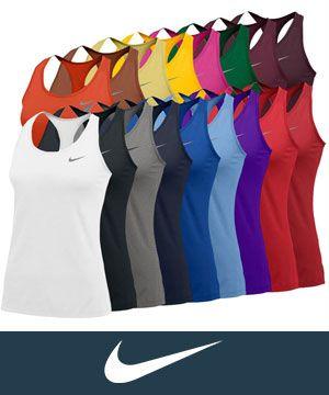 Nike Women's Team