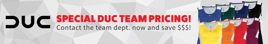 DUC Women's Team