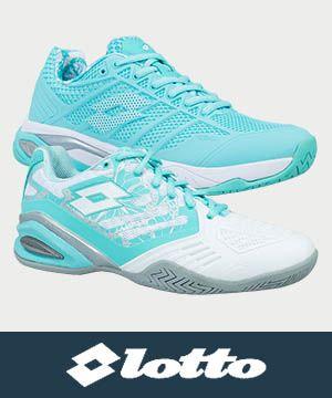 Lotto Women's Tennis Shoes