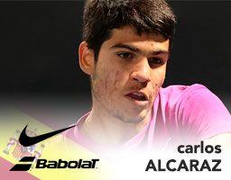 Carlos Alcaraz