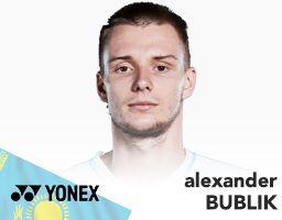 Alexander Bublik