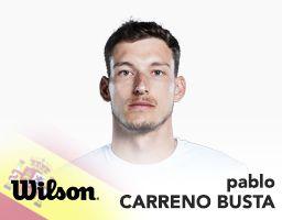 Pablo Carreno Busta