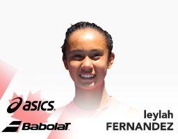 Leylah Fernandez