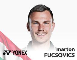 Marton Fucsovics