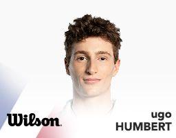 Ugo Humbert