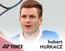 Hubert Hurkacz