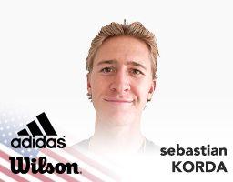 Sebastian Korda
