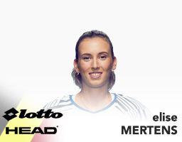 Elise Mertens