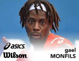 Gael Monfils