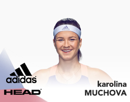 Karolina Muchova