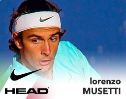 Lorenzo Musetti