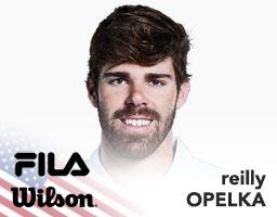 Reilly Opelka