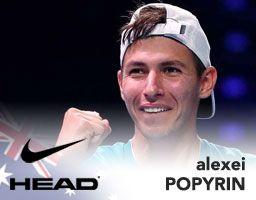 Alexei Popyrin