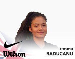 Emma Raducanu