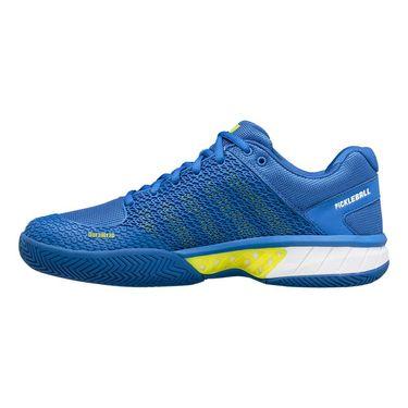 K Swiss Express Light Mens Pickleball Shoe Blue 06563 426 M