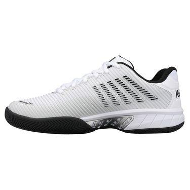 K Swiss Hypercourt Express 2 Wide Mens Tennis Shoe Barely Blue/White/Black 06806 423