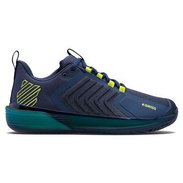 K Swiss Ultrashot 3 Mens Tennis Shoe Moonlit Ocean/Love Bird 06988 417