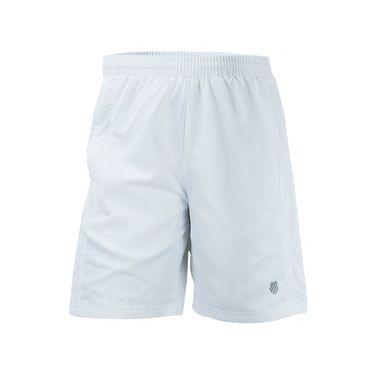 K Swiss Challenger Short Mens White 101461 154ûTDNR 02/21