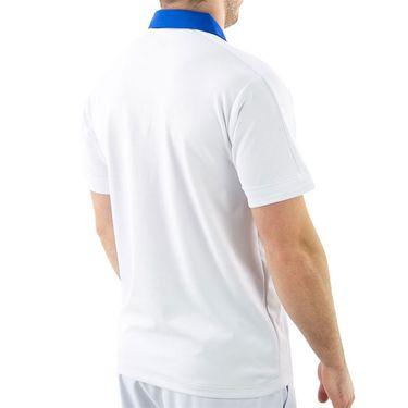 Yonex 75th Elite Polo Mens White 10390AW
