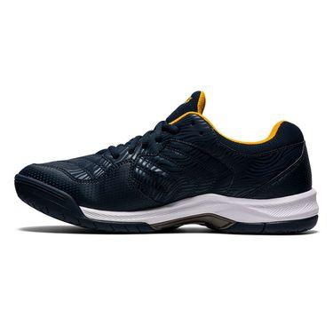 Asics Gel Dedicate 6 Mens Tennis Shoe French Blue/Amber 1041A074 405